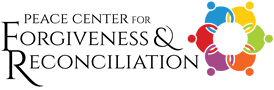 Peace Center for Forgiveness and Reconciliation Logo